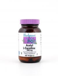 Acetyl L-Carnitine 500 mg Vcaps - Product Image