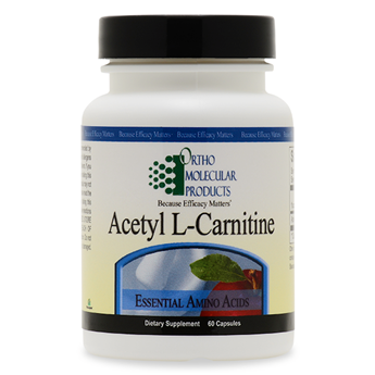 Acetyl L-Carnitine 80CT - Product Image