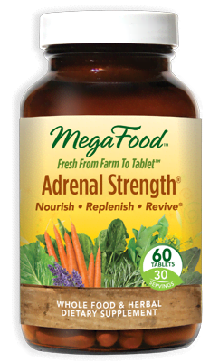 Adrenal Strength® - Product Image