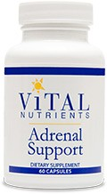 Adrenal Support 60 caps - Product Image