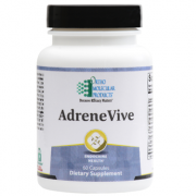 AdreneVive 60CT Capsules - Product Image