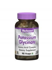 Albion® Potassium Glycinate 99 mg Vcaps - Product Image