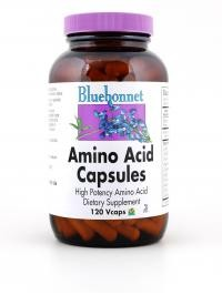 Amino Acid 750 mg Vcaps - Product Image