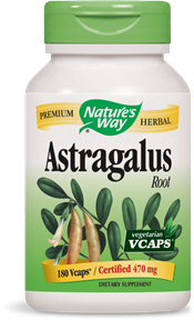 Astragalus Root Vcaps - Product Image