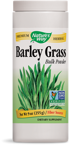 Barley Grass Bulk Powder 9 oz. powder - Product Image