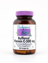 Buffered Vitamin C-500 mg Vcaps - Product Image