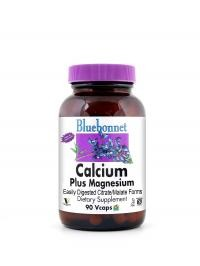 Calcium Plus Magnesium Vcaps - Product Image