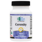 Cerenity 90CT Capsules - Product Image