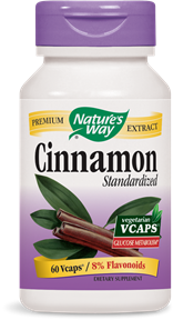 Cinnamon Standardized - Product Image