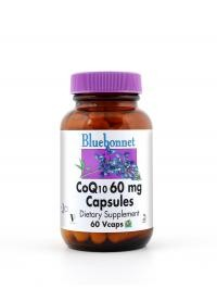 CoQ10 60 mg Vcaps - Product Image