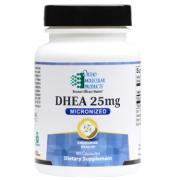 DHEA 25mg Tablets - Product Image
