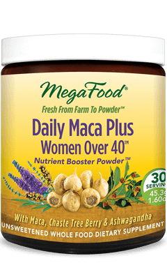 Daily Maca Plus - Women Over 40(TM) (30 servings per container) - Product Image
