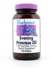 Evening Primrose Oil 1300 mg Softgels - Product Image