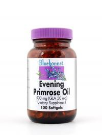Evening Primrose Oil 500 mg 100 Softgels - Product Image