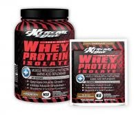 Extreme Edge Whey Protein Isolate Powder - Product Image