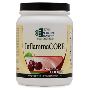 InflammaCORE - Natural Cherry Powder 14 Servings - Product Image