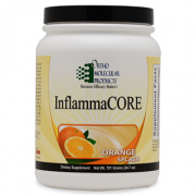 InflammaCORE - Orange Splash Powder 14 Servings - Product Image