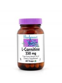 L-Carnitine 250 mg Vcaps - Product Image
