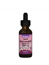 Liquid CellularActive Methylcobalamin Vitamin B12 5000 mcg (2 fl. oz.) - Product Image