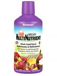 Liquid Super Earth Multinutrient Formula (32 fluid ounces) - Product Image