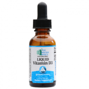 Liquid Vitamin D3 1OZ LIquid - Product Image