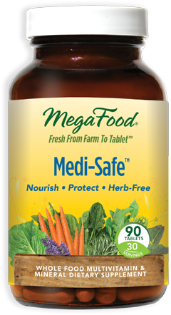 Medi-Safe(TM) 90 Tablets - Product Image