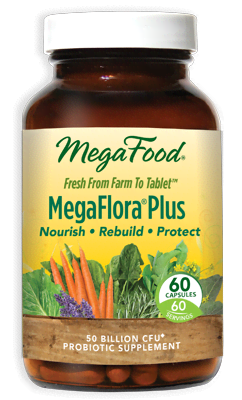 MegaFlora® Plus - Product Image