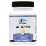 Melatonin 100CT Tablets - Product Image