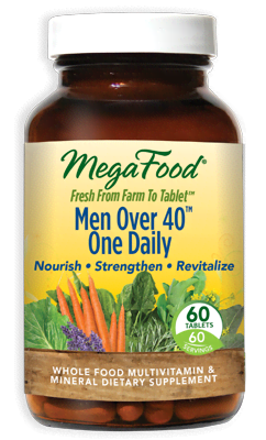 Men Over 40(TM) One Daily - Product Image