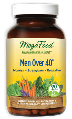 Men Over 40(TM) - Product Image