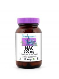 NAC 500 mg Vcaps - Product Image
