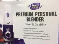 NOW - 300W Personal Blender - Product Image