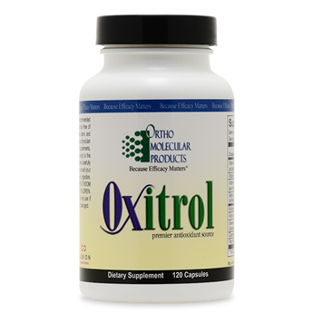 Oxitrol 60CT Capsules - Product Image