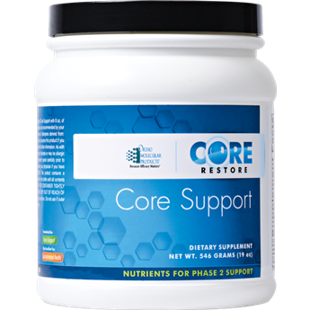 PhytoCore 20CT Capsules - Product Image