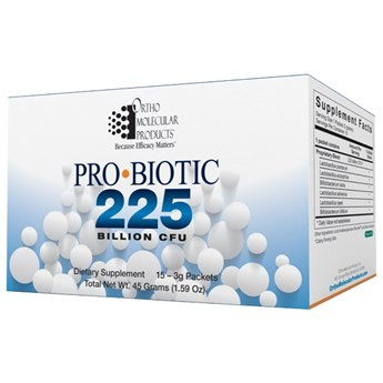 Probiotic 225 15CT Packets - Product Image