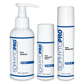 Pure Daily System KIT - Product Image