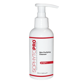 Skin Purifying Cleanser 3.4 OZ - Product Image