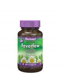 Standardized Feverfew Leaf Extract 60 Vcaps - Product Image