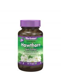 Standardized Hawthorn Herb Extract 60 Vcaps - Product Image