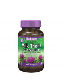 Standardized Milk Thistle Fruit & Seed Extract Vcaps - Product Image