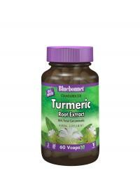 Standardized Turmeric Root Extract Vcaps - Product Image