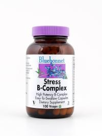 Stress B-Complex Vcaps - Product Image