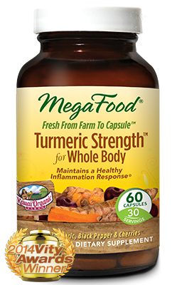 Turmeric Strength(TM) For Whole Body - Product Image