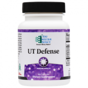 UT Defense 60CT Capsules - Product Image