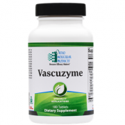 Vascuzyme 180CT Tablets - Product Image