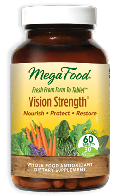 Vision Strength® - Product Image