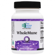 WholeMune 30CT Capsules - Product Image