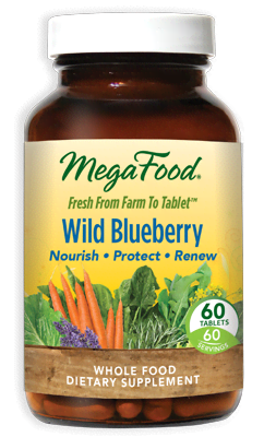 Wild Blueberry - Product Image