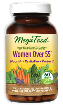 Women Over 55(TM) 60 Tablets - Product Image