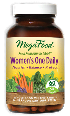 Women's One Daily - Product Image